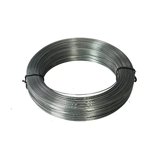 1 lb. Coil .022 Music Wire Shop-Aid Inc. 4334393990