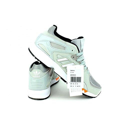 Adidas ZX 7500 Scarpe da Corsa Running Grigio per Uomo Torsion
