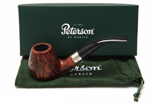 Peterson Aran B11 Fistail Tobacco Pipe by Peterson