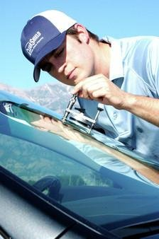 Professional Bridge (Injector) for Windshield, Auto Glass, and Rock Chip Repair by Clearshield (Image #7)