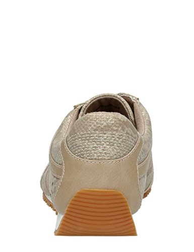 ESPRIT - Zapatillas de Material Sintético para mujer Azul * target_attribute_value 184 BLEACHED ALMOND