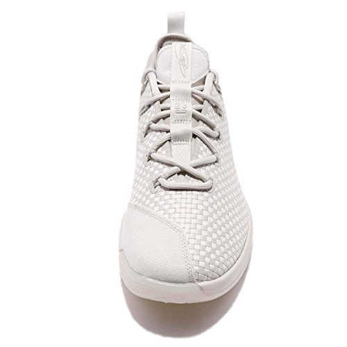 Nike Mens Lebron Xiv Low Ep, Osso Leggero / Osso Leggero Leggero Osso-avorio / Osso Leggero-avorio