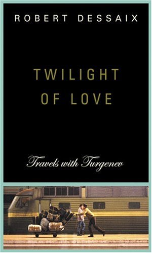 book cover of Twilight Of Love
