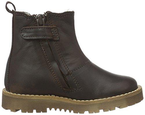 Pinocchio Jungen P2312 Chelsea Boots Braun (28CO/Bc)