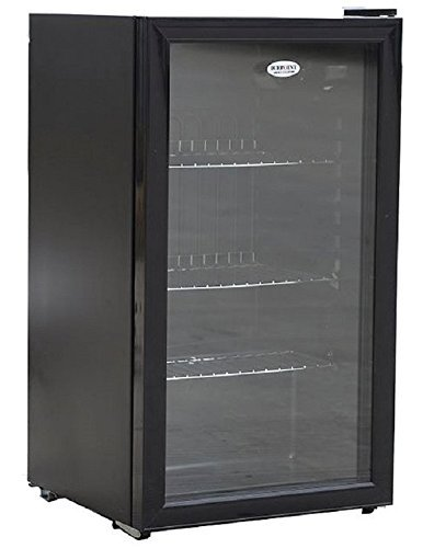 Klarstein Beersafe Xl Fridge Refrigerator Cooler 65