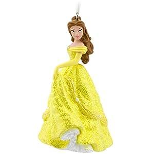 Amazon.com: Hallmark Disney Beauty and The Beast Belle ...