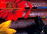 Discovering Keetman : Rhythmic Exercises and Pieces for Xylophone by Gunild Keetman, Frazee, Jane, 0930448979