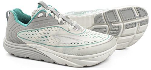 Altra AFW1837F Women's Torin 3.5 Running Shoe, White - 7.5 B(M) US