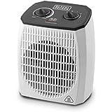 heater 2000W 220V FAN black & Decker