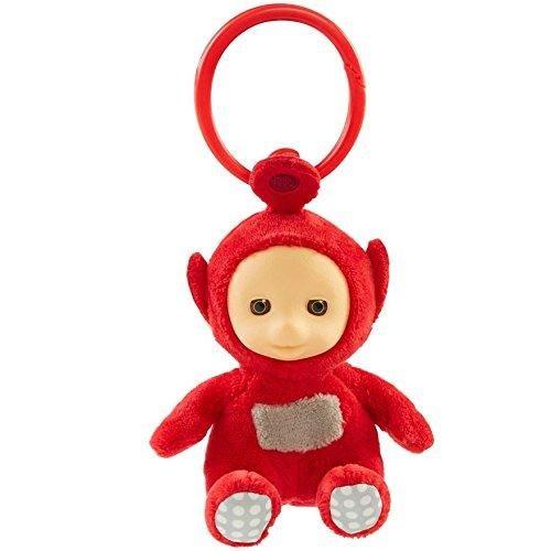 Teletubbies Clip On Po Soft Plush Toy -