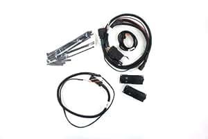 amazon com  genuine fiat accessories 82212813 black fog