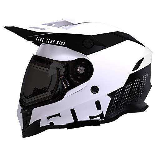 Snowmobile Helmet - 7