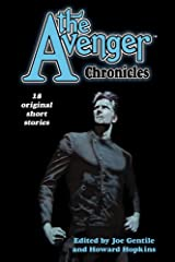 The Avenger Chronicles Kindle Edition