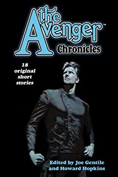 The Avenger Chronicles by [Murray, Will, Robert Randisi, James Reasoner]