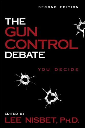 the gun control debate you decide contemporary issues lee the gun control debate you decide contemporary issues lee nisbet 9781573928618 com books