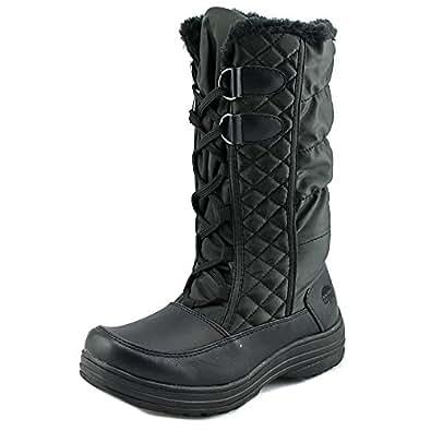 Amazon.com | totes Women's Jami Snow Boot, Wide Width