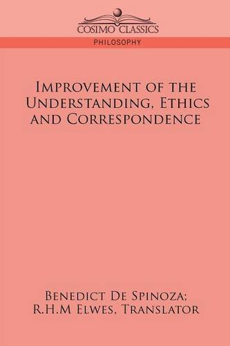 Improvement of the Understanding, Ethics and Correspondence