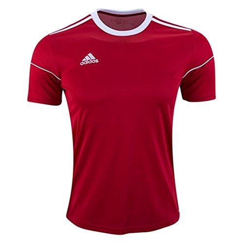 Training Squadra (Adidas Youth Squadra 17 Jersey Red/White S)