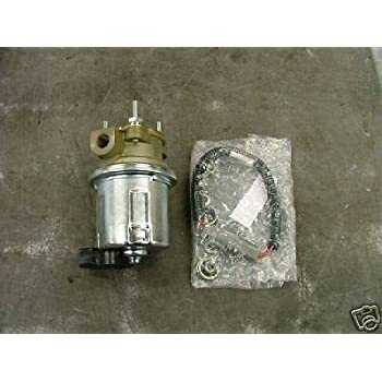 Amazon com: VP44 Fuel Injection Pump 98 5-02 Dodge Cummins