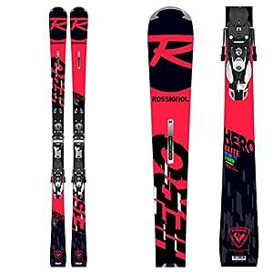 Rossignol Hero Elite MT TI Skis with SPX 12 Konect GW Bindings