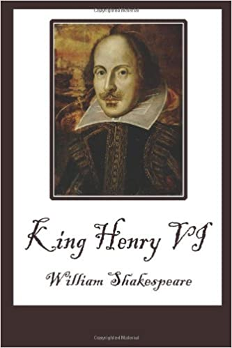 Book King Henry VI