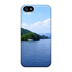 6Plus Perfect Tpu Case For Iphone 5/5s/ Anti-scratch Protector Case (winder Mere) Kimberly Kurzendoerfer