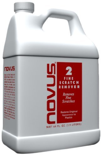 Buy acrylic scratch remover for windshields