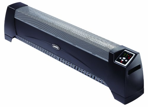 low profile baseboard heater - 5