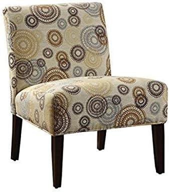 ACME Aberly Accent Chair - a good cheap living room chair