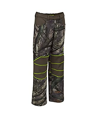 Under Armour Boys' UA ColdGear Infrared Scent Control Pants