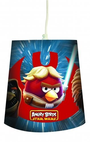 Angry Birds Star Wars Tapered Light Shade