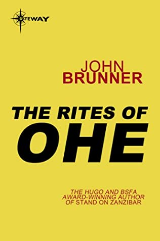 book cover of The Rites of Ohe