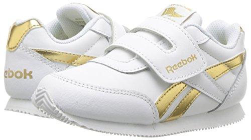 bae4b50f18bd65 Reebok Kids Royal Cljog 2 KC Sneaker