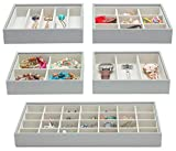 Jewelry Organizers Review and Comparison
