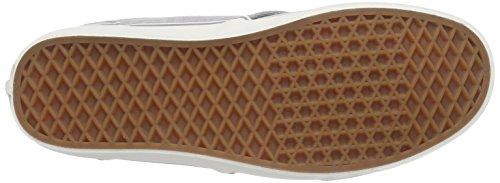 Deluxe Marshmallow Basse Grigio Ginnastica Uomo Vans Washed Twill Atwood Gray da Scarpe 6wXxqwF5PA