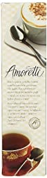 Amoretti Premium Syrup, Mexican Coffee Liqueur Type Syrup, 25.4 Ounce