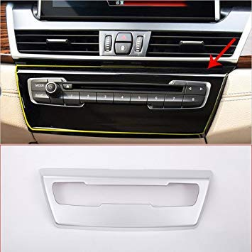 Center console panel cover Trim for 2 Series F45 F46 218I 2015 –  2017 Car Accessories Carwest