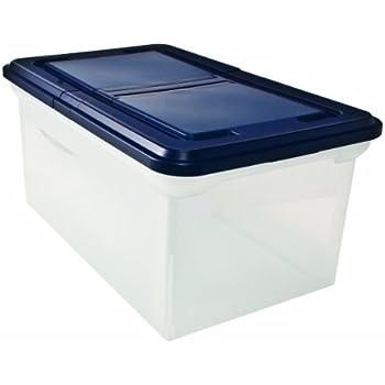 Amazon Com Akro Mils 66486 Fileb 12 Gallon Plastic