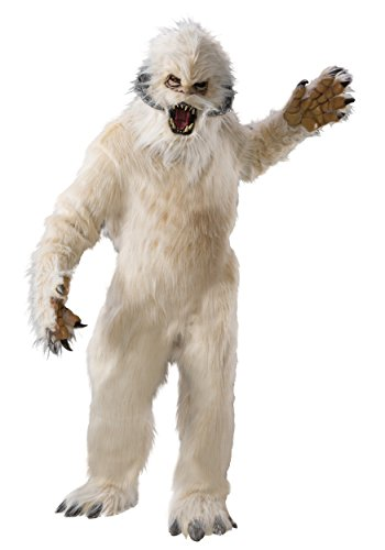 Adult Authentic Wampa Costume - ST -