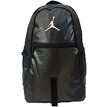 8944010d013b Amazon.com  Nike Michael Jordan Air Jumpman Backpack Bookbag