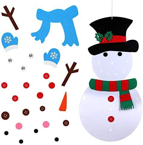 OurWarm Christmas Detachable Ornaments Decorations product image