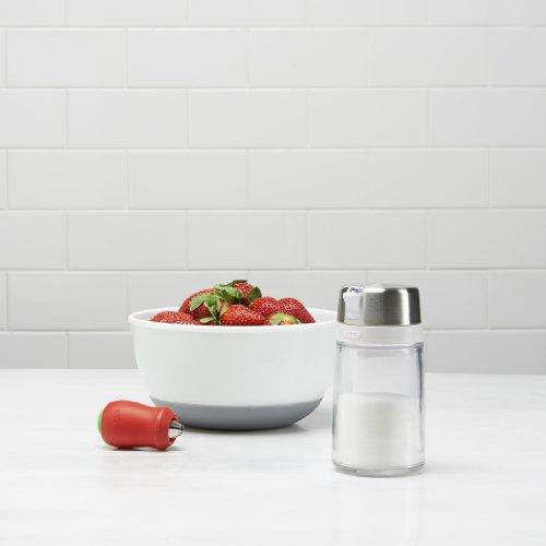 OXO Good Grips Sugar Dispenser, 2.5 x 5.5-Inch