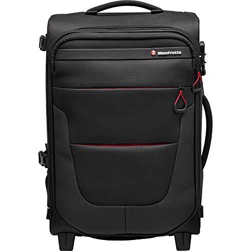 - Manfrotto Pro Light Reloader Switch-55 Carry-On Camera Backpack/Roller Bag