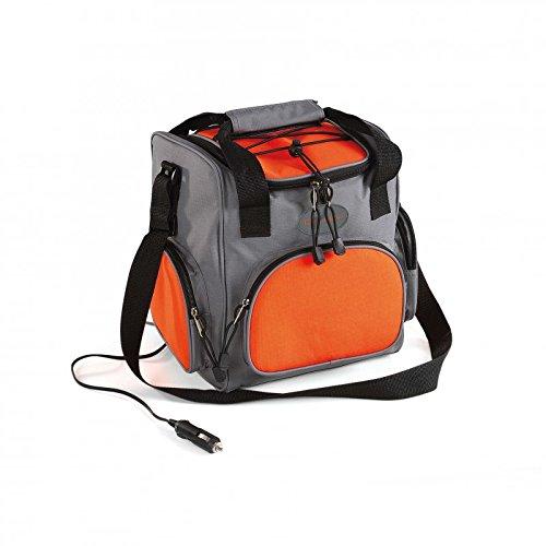 Domoclip - fr8or - Glacière électrique souple 16l 48w orange