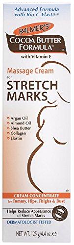 Palmer's Cocoa Butter Formula Massage Cream for Stretch Marks, 4.4 oz.
