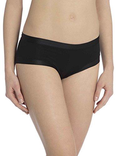 Calida Cate Panty, Low Cut Damen Black
