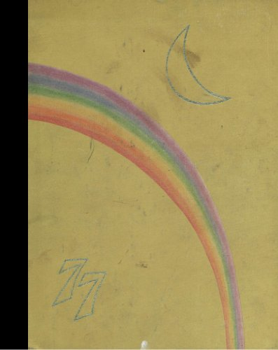 (Reprint) 1977 Yearbook: Tappan Zee High School, Orangeburg, New York - New York High School Yearbook