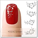 Stickers TPLO& CO water decal pour les ongles nail art