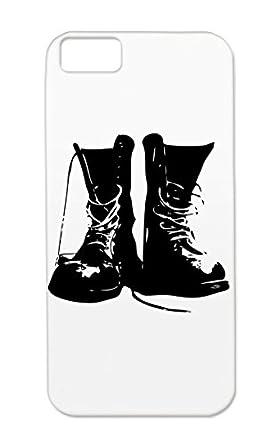 Punk Boots iphone case