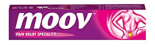 - Moov Pain Reliever 30g (Pack of 6)